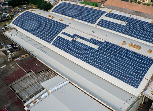 Le nostre proposte per il fotovoltaico