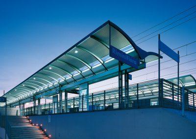 Stazione ferroviaria Rimini Fiera