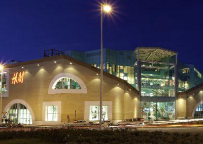 Centro Commerciale San Donato ex area Novoli