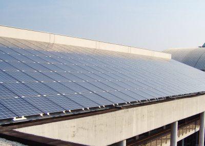 Fiera di Rimini Fotovoltaico