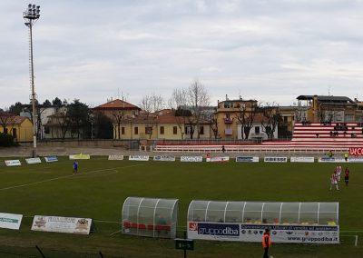 Stadio Benelli di Pesaro