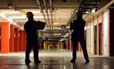 Manutenzione impianti Elettrici e Speciali